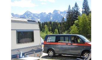 Etappen-Reise mit Reise-Caravan!