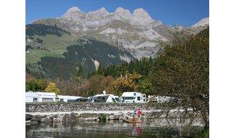 Kurztrip nach Engelberg (Schweiz) / 30.09. - 4.10.2011