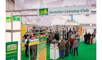 Reise  +  Camping 2015 ? Messe Essen