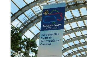 Caravan-Salon Düsseldorf 2015