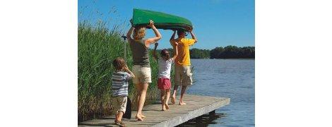 Camping- & Ferienpark Havelberge