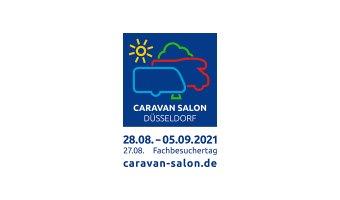 Caravan Salon 2021 - Die ganze Vielfalt der mobilen Freizeit